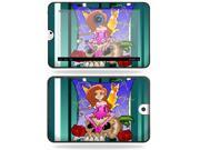 Mightyskins Protective Vinyl Skin Decal Cover for Toshiba Thrive 10.1 Android Tablet wrap sticker skins Funky Fairy