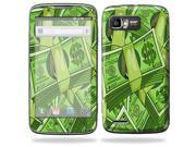 Mightyskins Protective Skin Decal Cover for Motorola Atrix 2 II (version 2) Cell Phone Sticker Benjamins