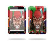 """Mightyskins Protective Skin Decal Cover for Barnes & Noble Nook HD 7"""" inch Tablet wrap sticker skins Jolly Jester"""