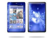 """MightySkins Protective Skin Decal Cover for Google Nexus 7 tablet 7"""" inch screen stickers skins Water Explosion"""
