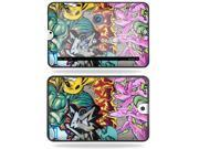 MightySkins Protective Vinyl Skin Decal Cover for Toshiba Thrive 10.1 Android Tablet sticker skins Graffiti WildStyle