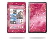 """Mightyskins Protective Skin Decal Cover for Google Nexus 7 tablet 7"""" inch screen stickers skins Pink Diamonds"""