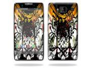 Mightyskins Protective Vinyl Skin Decal Cover for Motorola Droid Razr Maxx Android Smart Cell Phone wrap sticker skins - Tree of Life