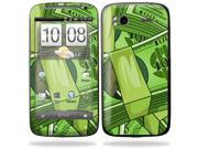 MightySkins Protective Vinyl Skin Decal Cover for HTC Sensation 4G Cell Phone Sticker Skins  - Benjamins