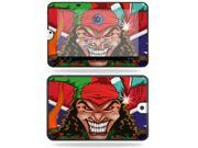 Mightyskins Protective Vinyl Skin Decal Cover for Toshiba Thrive 10.1 Android Tablet wrap sticker skins Jolly Jester