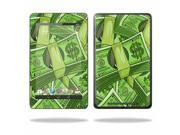 "Mightyskins Protective Skin Decal Cover for Asus Google Nexus 7 Tablet with 7"" screen wrap sticker skins All About The Benjamins"