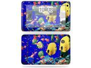 MightySkins Protective Vinyl Skin Decal Cover for HTC EVO View 4G Android Tablet Sticker Skins Under the Sea