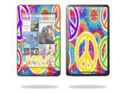 """MightySkins Protective Skin Decal Cover for Google Nexus 7 tablet 7"""" inch screen stickers skins Peaceful Exp"""