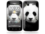 Mightyskins Protective Vinyl Skin Decal Cover for HTC Sensation 4G Cell Phone wrap sticker skins  - Panda