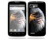 Mightyskins Protective Skin Decal Cover for Motorola Atrix 2 II (version 2) Cell Phone Sticker Eagle Eye