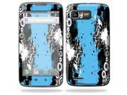 Mightyskins Protective Skin Decal Cover for Motorola Atrix 2 II (version 2) Cell Phone Sticker Hip Splatter