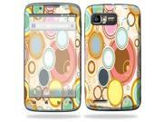 Mightyskins Protective Skin Decal Cover for Motorola Atrix 2 II (version 2) Cell Phone Sticker Bubble Gum