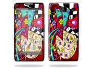 Mightyskins Protective Skin Decal Cover for Motorola Droid Razr Hd & Razr Maxx HD Cell Phone wrap sticker skins Eye Candy