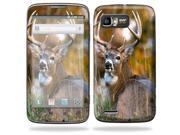Mightyskins Protective Skin Decal Cover for Motorola Atrix 2 II (version 2) Cell Phone Sticker Deer
