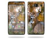 Mightyskins Protective Skin Decal Cover for Motorola Droid Razr Hd & Razr Maxx HD Cell Phone wrap sticker skins Deer