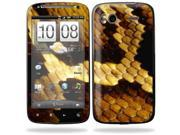 Mightyskins Protective Vinyl Skin Decal Cover for HTC Sensation 4G Cell Phone wrap sticker skins  - Python