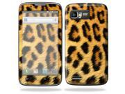 Mightyskins Protective Skin Decal Cover for Motorola Atrix 2 II (version 2) Cell Phone Sticker Cheetah