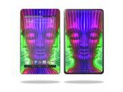 """Mightyskins Protective Skin Decal Cover for Asus Google Nexus 7 Tablet with 7"""" screen wrap sticker skins Faces"""