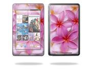 "Mightyskins Protective Skin Decal Cover for Google Nexus 7 tablet 7"" inch screen stickers skins Flowers"