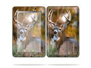 "Mightyskins Protective Skin Decal Cover for Lenovo IdeaPad A1 7"" inch Tablet wrap sticker skins Deer"