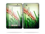 """Mightyskins Protective Skin Decal Cover for Lenovo IdeaPad A1 7"""" inch Tablet wrap sticker skins Softball"""