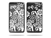 Skin Decal Wrap for Motorola Droid Turbo cover sticker Growth