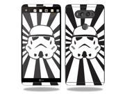 Skin Decal Wrap for LG V20 sticker Star Rays 9SIA4435HT9056