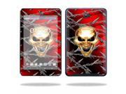 Skin Decal Wrap for Asus MeMO Pad HD 7 Tablet sticker Pure Evil