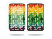 Skin Decal Wrap for Lenovo IdeaTab A1000 7-Inch Tablet Puzzle 9SIA4431BM3192