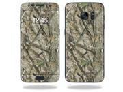 Skin Decal Wrap for Samsung Galaxy S7 Edge Case TrueTimber® Htc Fall