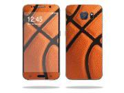 Skin Decal Wrap for Samsung Galaxy S6 cover sticker skins Basketball