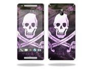 Skin Decal Wrap for HTC One Mini M4 sticker Pirate