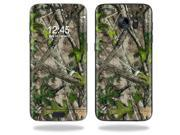 Skin Decal Wrap for Samsung Galaxy S7 Edge Case TrueTimber® Htc Green