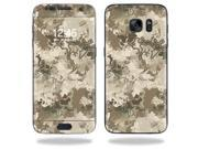 Skin Decal Wrap for Samsung Galaxy S7 Edge Case TrueTimber® Viper Western