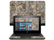 Skin Decal Wrap for HP x360 Convertible 11