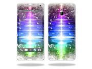 Skin Decal Wrap for HTC One Mini M4 sticker Music Man 9SIA4431BM0286