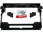 Warn 80913 Plow Mount Kit Fits 09 13 MUV700 Big Red