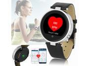 Indigi® SmartWatch Phone Bluetooth 4.0 SIRI 3.0 For iPhone 6 6s plus Android (US Seller)