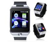 Indigi® SmartWatch & GSM Unlocked Phone [Bluetooth 4.0 + SMS/Call Notifcation + Alarms] + 32gb SD