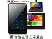 inDigi® 7 Android 4.2 Tablet PC SmartPhone 2 in 1 UNLOCKED! AT T T Mobile