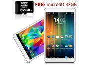 Indigi® Android 4.2 Tablet PC 7 Premium GOLD Leather HDMI Google Play FREE 32GB microSD