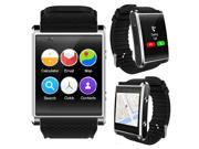 Android 5.1 SmartWatch by Indigi® [Bluetooth Sync + 1.54-inch AMOLED + QuadCore + WiFi]