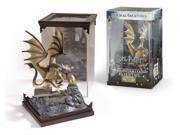 Harry Potter Magical Creatures by Noble Collection - Hungarian Horntail (NN7539)
