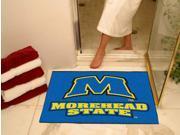 Morehead State University Allstar