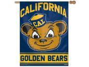 Cal Berkeley Golden Bears Flag Throwback House Flag Banner 9SIA4671BY4273