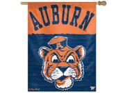 """Auburn Tigers Official NCAA 27""""""""x37"""""""" Banner Flag by Wincraft"""" 9SIA12Y0K12988"""