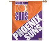 Phoenix Suns Throwback House Flag Banner 9SIA4671BY3553
