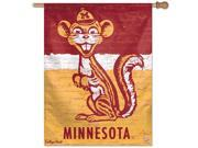 Minnesota Golden Gophers Throwback House Flag Banner 9SIA4671BY4716