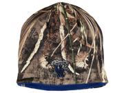 Kentucky Wildcats TOW Realtree Max5 Blue Seasons Reversible Knit Beanie Hat Cap 9SIA46M3MD4616