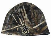 Vanderbilt Commodores TOW Realtree Max5 BLACK Seasons Reversible Beanie Hat Cap 9SIA46M3MN9000